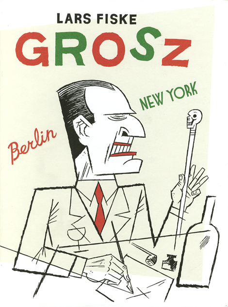 septembercomiccovers17 grosz-larsfiske
