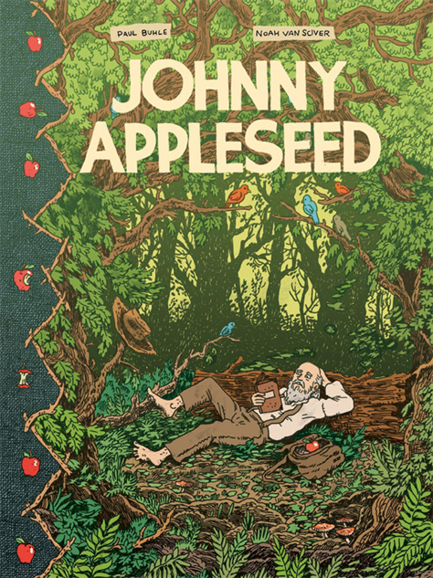 septembercomiccovers17 johnnyappleseed-noahvansciver