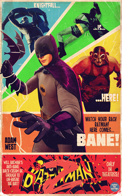 sequels batman-2-by-marco-dalfonso