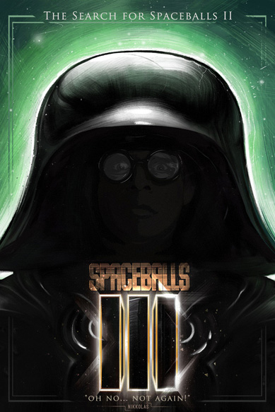 sequels spaceballs-iii--the-search-for-spaceballs-ii-by-nikkolas-smi