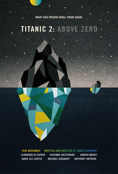 sequels titanic-2--above-zero-by-pavel-fuksa