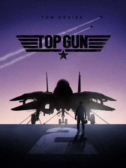 sequels top-gun-2-by-marko-manev