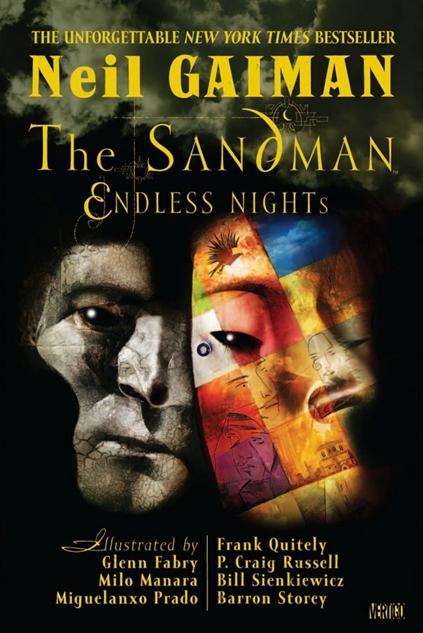 sexycomics sandmanendlessnights
