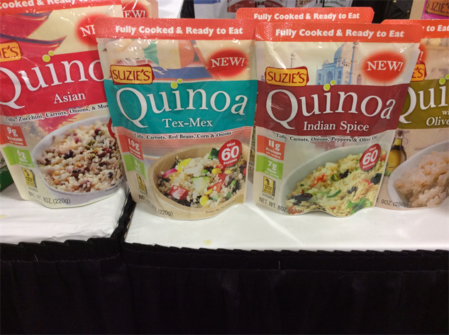 sf-fancy-food-show 16-quinoa-dry-mix