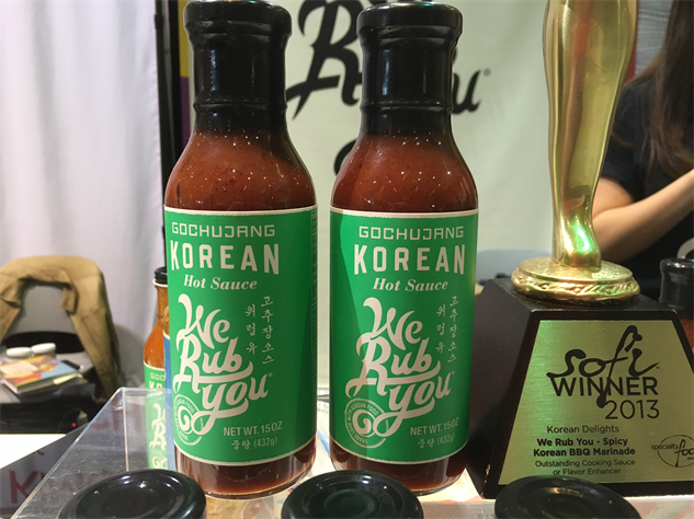 sf-fancy-food-show 9-we-rub-you-gochujang