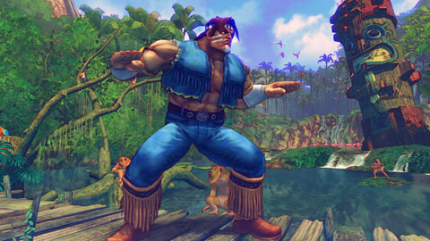 Ranking Every Street Fighter Character Part 3 :: Games :: Paste