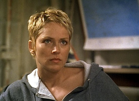 The Roles Of A Lifetime Sharon Stone Paste