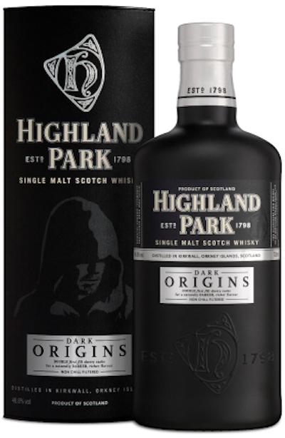 sherry-whiskey highland-dark