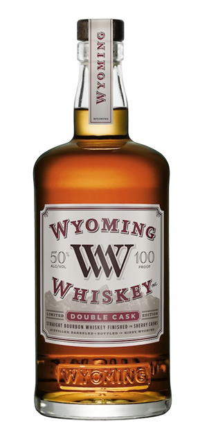 sherry-whiskey wyoming-double