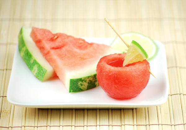 shot-glasses watermelon-shooter