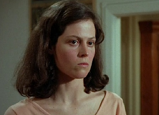 The Roles of a Lifetime: Sigourney Weaver - Paste on huge wall maps of the world, sigourney weaver deal of the century, sigourney weaver the tv set, julianne moore movie a map of the world,