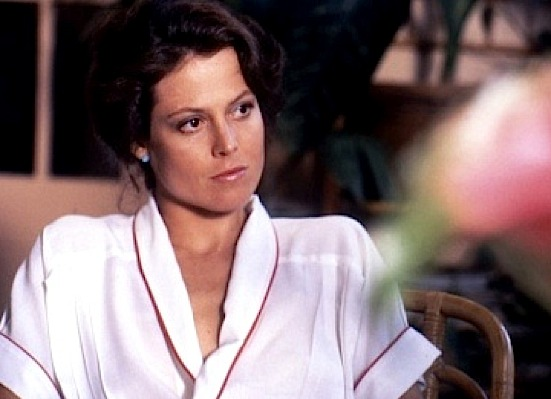 Sigourney weaver a map of the world 1999 Part 8 8