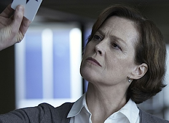 The Roles of a Lifetime: Sigourney Weaver :: Movies ...  The Roles of a ...