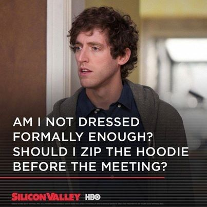 Feeling Meme Ish Silicon Valley Tv Galleries Silicon