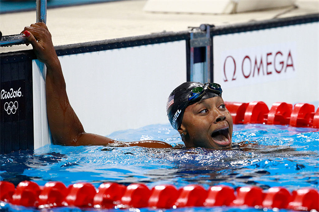 simone-manuel-victory gettyimages-588637774