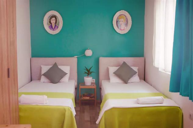 skopje-airbnb macedonia-4