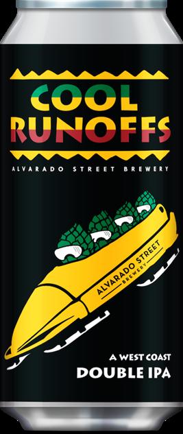 sledding-beer alvarado-street-cool-runoffs