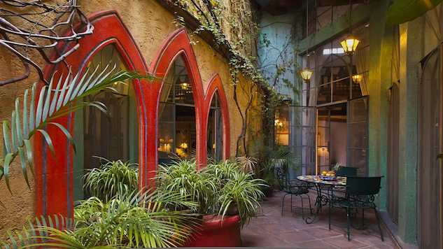 10 Magnifico Airbnbs In San Miguel De Allende Mexico Paste