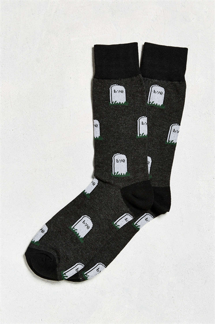 sneaky-novelty-socks epitaph