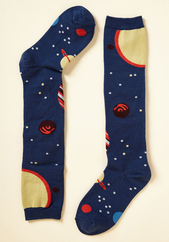 sneaky-novelty-socks planet