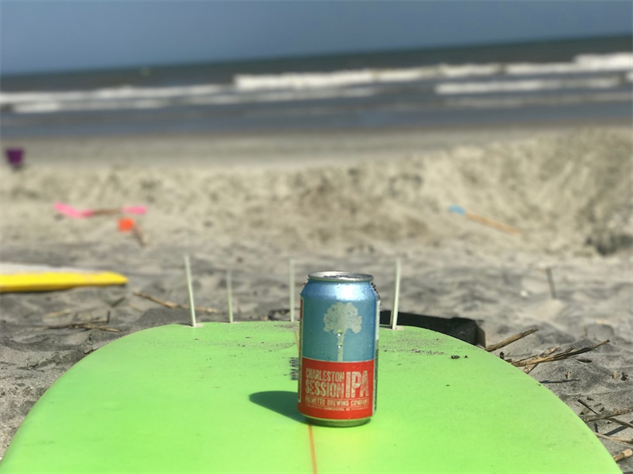 southern-beach-beer palmetto