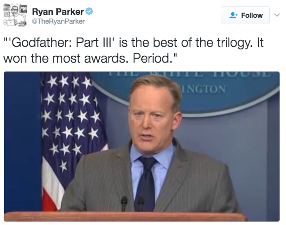 spicer-tweets theryanparker