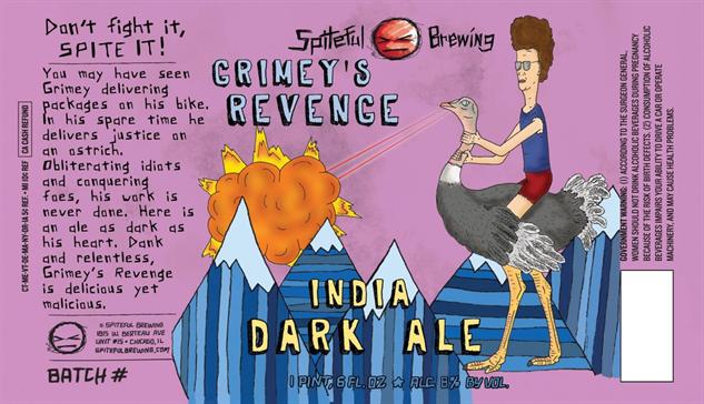 spiteful grimeys-revenge