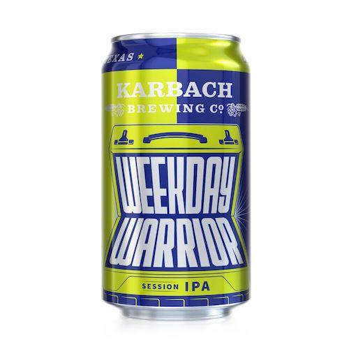 spring-beer karbach-weekday