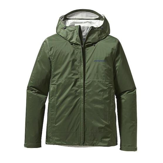 spring-jackets patagonia-torrentshell