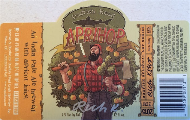 spring-labels aprihop