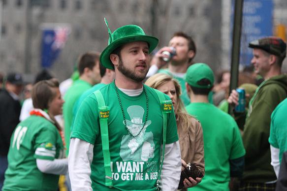 21d01ac605c The Bucket List  Best U.S. Destinations to Celebrate St. Patrick s ...