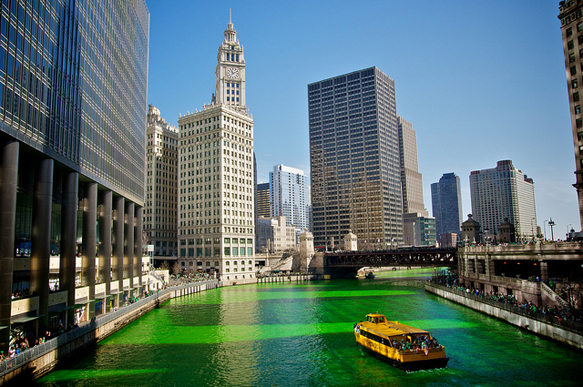 st-pats st-pats-chicago-river-green