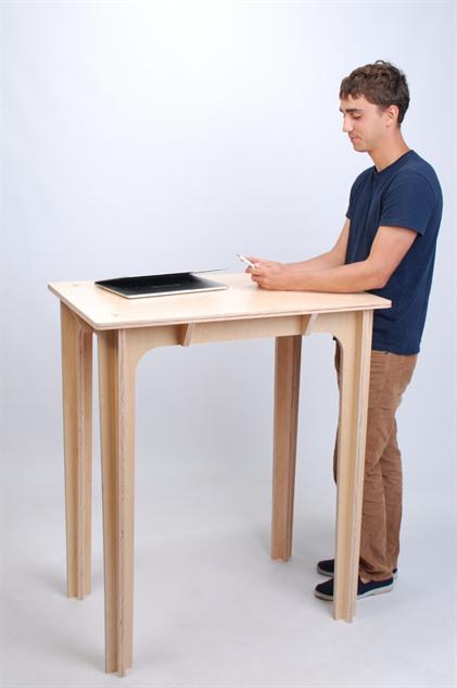 7 Standing Desks That Wont Break the Bank Design Galleries