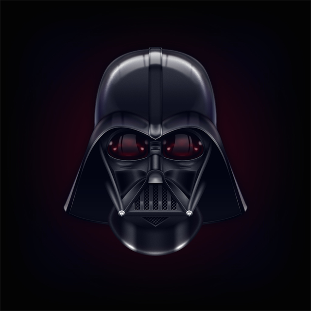 star-wars-force darthvaderbychrisfarina
