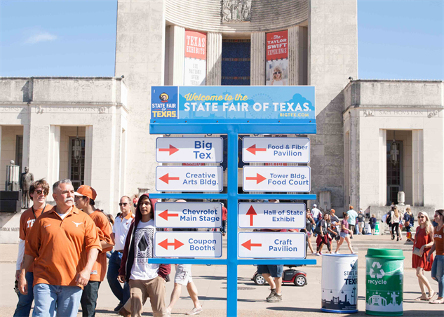 state-fair-texas state-fair-of-texas---welcome-sign---anneliesz--0013
