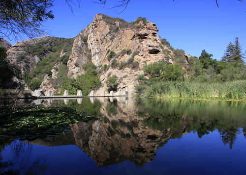 10 Great State Parks in Southern California :: Travel :: Galleries :: Paste