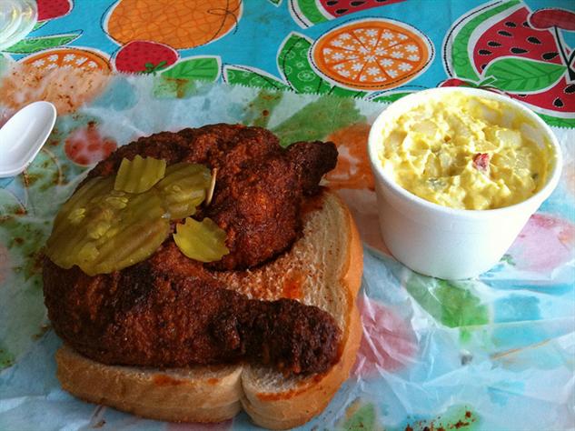 state-plates-tn hot-chicken