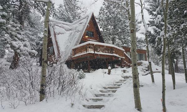 stay-in-cabins colorado-cabin
