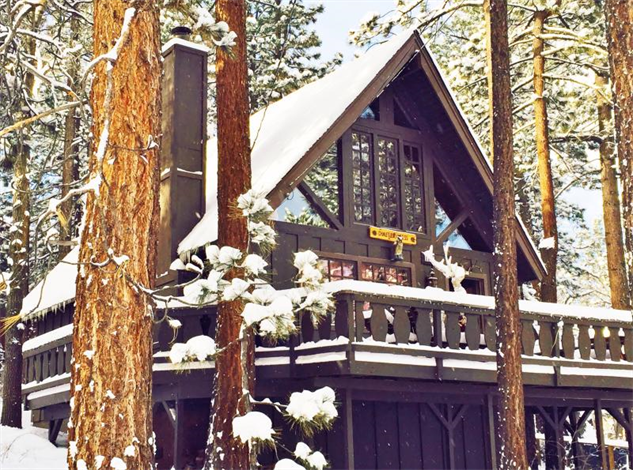 stay-in-cabins edelweiss-chalet