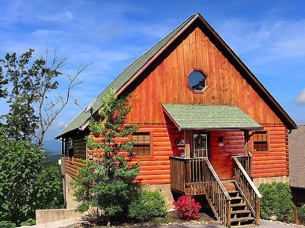 stay-in-cabins mountain-view-tn