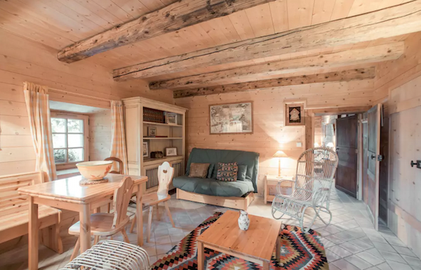 stay-in-cabins rhone-alps
