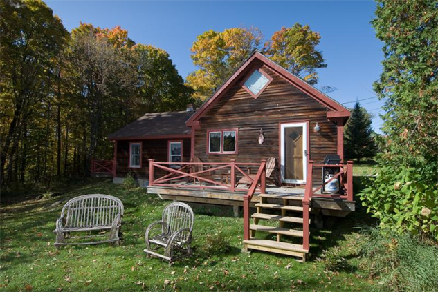 stay-in-cabins stowe-cabin