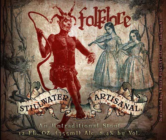 stillart folklore