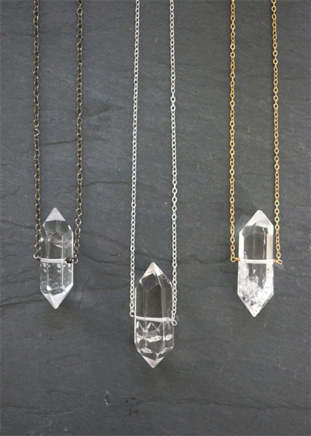 stone-jewelry-accessories clear