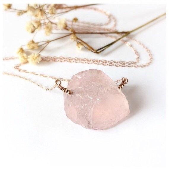stone-jewelry-accessories rose