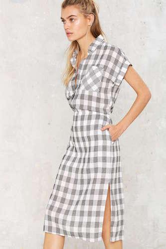 Summer Dresses Kit 4