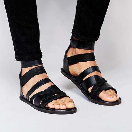 super-sandals 7-sandals-him