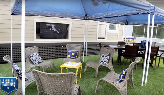 superbowl-tailgate outdoor-lounge