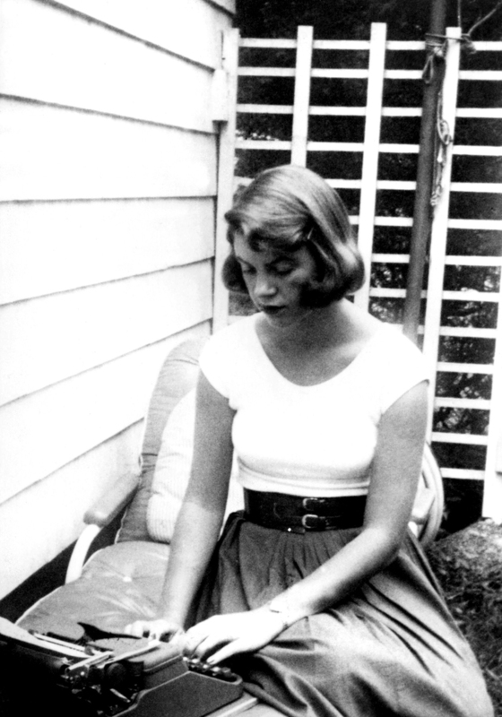 27 Timeless Sylvia Plath Quotes :: Books :: Galleries :: Paste