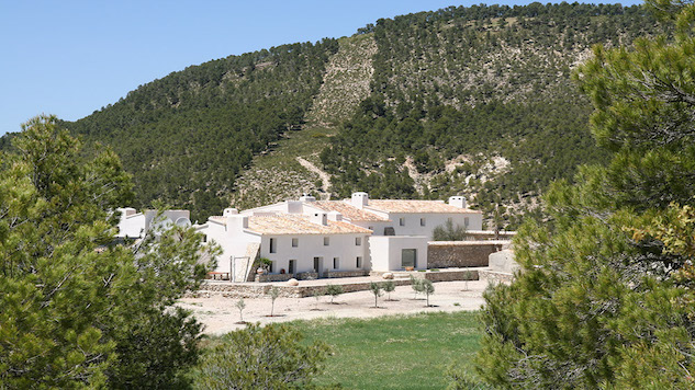 t5ecosouthspain 5-best-eco-accommodations-in-the-south-of-spain---los-gazque